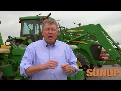 Representative Lucas discusses new Farm Bill