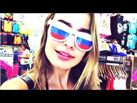 Майами Влог ♡ олигархи. шоппинг. пляж. [5/5] (видео)