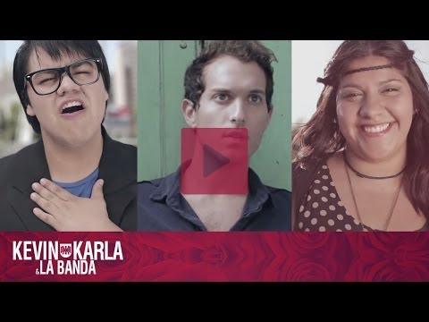 No No No – Kevin Karla & La Banda feat. NEVEN (Video Oficial)