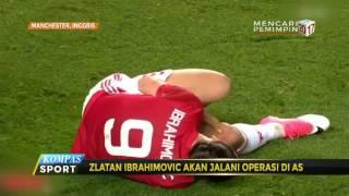 Josep Guardiola dikabarkan siap memboyong Dele Alli dari Tottenham Hotspurs ke Manchester City. Sementara itu penyerang Manchester United Zlatan Ibrahimovic akan menjalani operasi dan istirahat sampai akhir kompetisi.