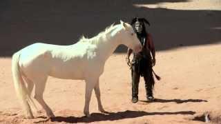 Nonton The Lone Ranger -