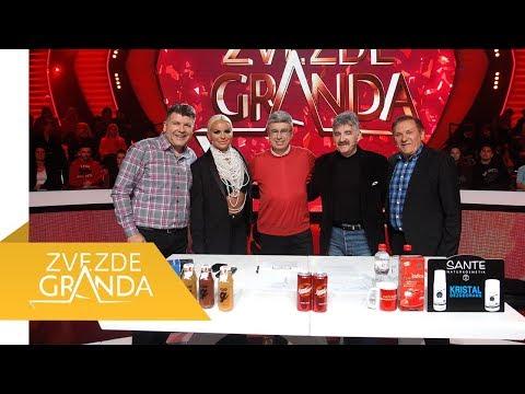 Zvezde Granda Specijal – (26. maj) – cela emisija