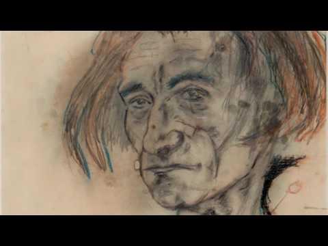 Vid�o de Antonin Artaud