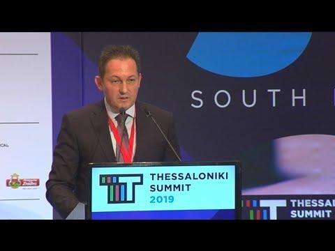 Στ. Πέτσας: Προτεραιότητα της κυβέρνησης η ολική επαναφορά της Ελλάδας στα Βαλκάνια