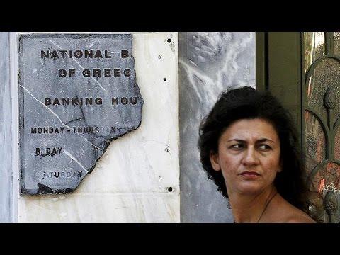 Ελλάδα: Στέγνωσε η αγορά – Κραυγή αγωνίας από τους εμπόρους