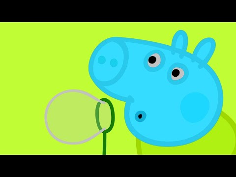 Kids First - Peppa Pig en Español - Nuevo Episodio  2x01
