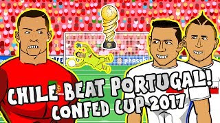 ⚽️Subscribe to 442oons: http://bit.ly/442oonsSUB⚽️ 👍🏻Don't forget to like, comment on and share the vids! I reply to as many as I can. Thanks for watching!👍🏻...