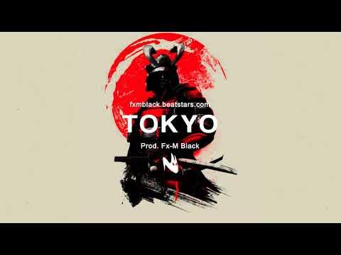BASE DE RAP DOBLE TEMPO - TOKYO - HIP HOP BEAT INSTRUMENTAL | Prod. Fx-M Black