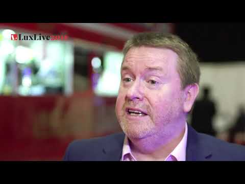 LuxLive 2018│Chris Murphy, Skanska Construction