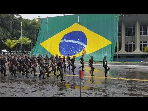 Tem Na Web - Comando Militar do Nordeste (CMNE): 72 Anos de História