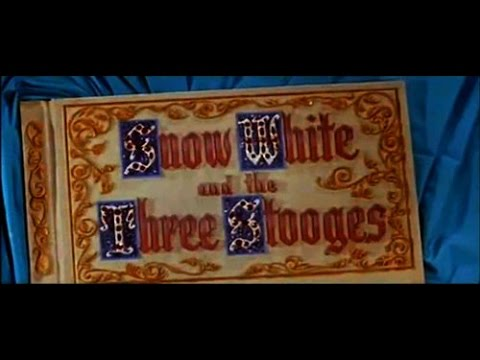 Snow White And The Three Stooges-REUPLOAD
