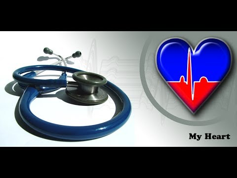 Video of Blood Pressure (My Heart)