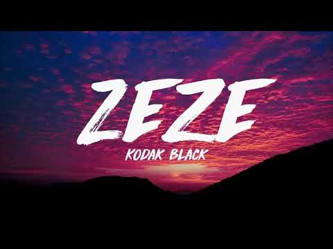 Kodak Black - ZEZE (feat. Travis Scott & Offset) [1 HOUR LOOP]