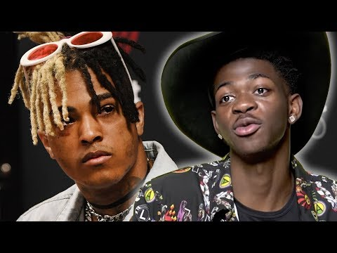 Lil Nas X Dissed XXXTentacion Before Old Town Road?