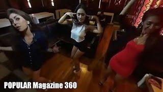 Download Video Solusi untuk JOMBLO - SHAKE IT OFF (Part 2) | 360 Camera MP3 3GP MP4