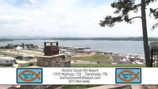 Dandridge (TN) United States  city pictures gallery : Come and stay at Anchor Down RV Resort in Dandridge, TN