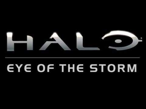 HALO: Eye Of The Storm - Exclusive Fan-Made Movie (by Philip Kang)