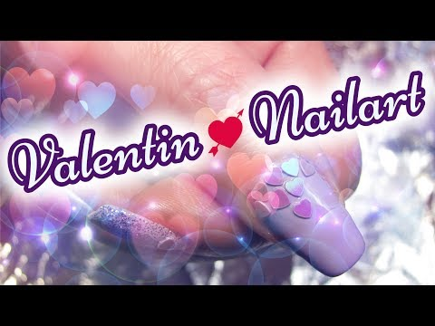 Nageldesign - Valentin Nailart / Naildesign - Einfach Perfekt, Unperfekt