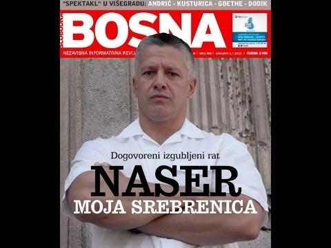 Ko je Naser Orić ?  |  Srebrenica  |  Who is Naser Orić ?