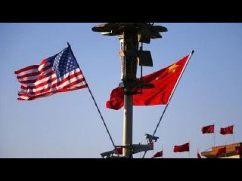 US may use anti-China 'poison pill' for new trade deals