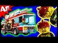 FIRE TRUCK 60002 Lego City Animated Building Review