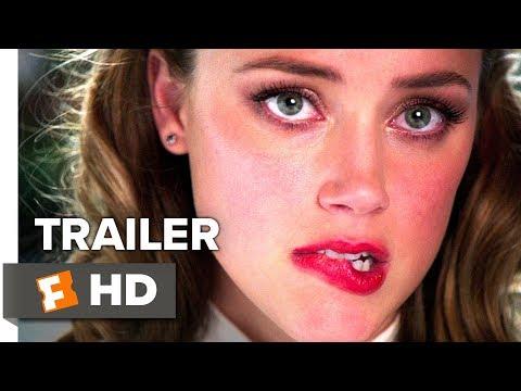Trailer film London Fields
