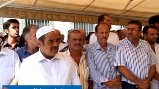 MHP'li Nazım Vatansever Annesi Emine'yi Kaybetti
