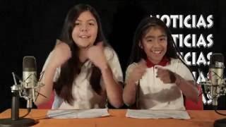 TVA Noticias 3º Edición