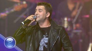 Boris Dali - Аз избрах (Live) videoklipp