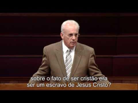J. MacArthur - Escravos de Cristo