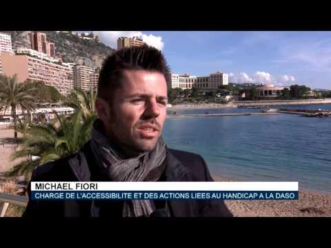 Monaco Info - Le JT : mardi 6 décembre 2016