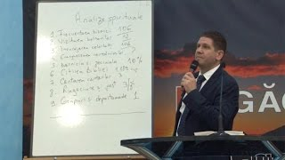 Marius Livanu – Analize spirituale