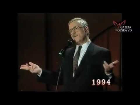 Kabaret Pod Egidą - Monolog J. Pietrzaka - Monolog z 1994r.