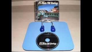 DS455, Warren G & Lil'Al - Let's Go it's A Movement Remix.