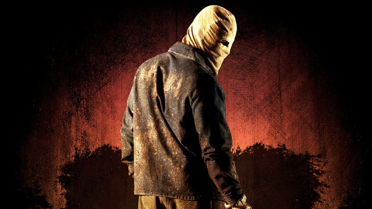 The Town That Dreaded Sundown (2014, USA) Trailer