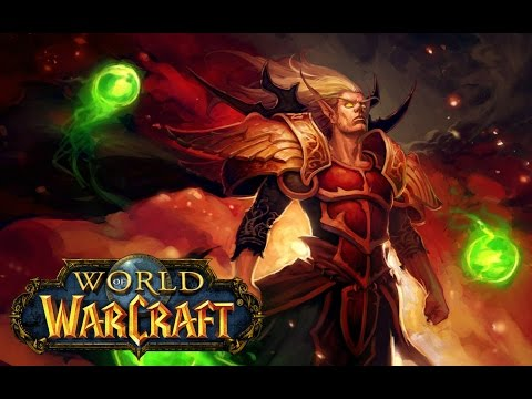 Even Tussendoor episode 57: World of Warcraft