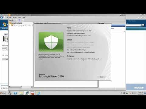 exchange server 2010 практическое руководство pdf
