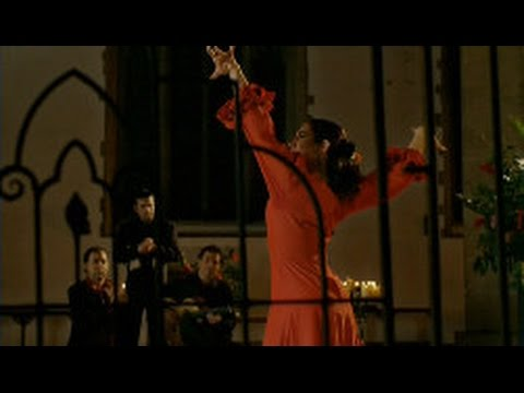 Spain – Flamenco