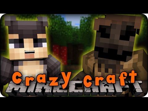 craft - Minecraft videos, watch as LittleLizard & TinyTurtle play through crazy Minecraft maps, mods & modpacks. With Minecraft mods such as Pixelmon, Dinosaurs and Modpacks like CrazyCraft you'll...