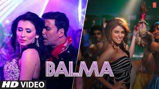 Nonton Balma Song Khiladi 786 Ft  Akshay Kumar  Asin Film Subtitle Indonesia Streaming Movie Download