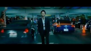 Nonton Fast Furious Tokyo Drift Nissan 350z Scene Film Subtitle Indonesia Streaming Movie Download