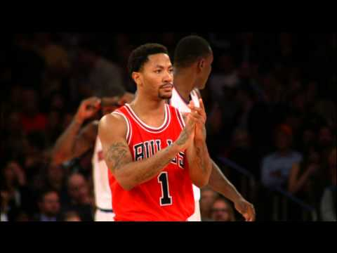 At - Check out the best of Derrick Rose's season opener in Phantom slow-motion high-definition.