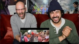 Nonton NEIGHBORS 2: SORORITY RISING Official TRAILER #1 REACTION & REVIEW!!! Film Subtitle Indonesia Streaming Movie Download