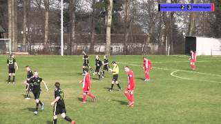 Video 17. Spt. FC Insel Usedom : FC Rot-Weiß Wolgast 2:4 LKII MV MP3, 3GP, MP4, WEBM, AVI, FLV Agustus 2018