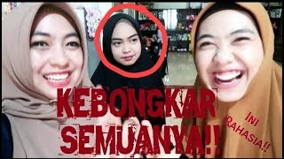 "Video BONGKAR-BONGKARAN! TERNYATA INI ""RAHASIA"" OKI, SHINDY, RICIS.. #OSHICIS 