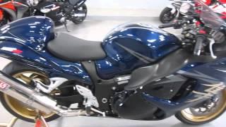 1. 2008 Suzuki Hayabusa 1340 @ iMotorsports 9716