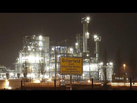 Γερμανία: στον 0,1% η πτώση των βιομηχανικών παραγγελιών – economy