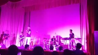 Ganga - Mrigya (Live Cover A3 AFMC)
