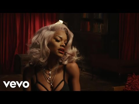 Teyana Taylor – Maybe