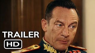 Nonton The Death of Stalin Official Trailer #1 (2017) Jason Isaacs, Steve Buscemi Biography Movie HD Film Subtitle Indonesia Streaming Movie Download